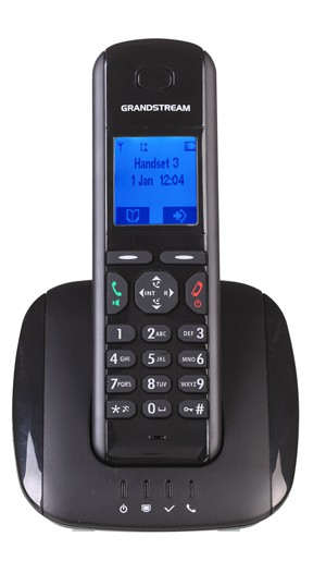 Telefon DECT VoIP