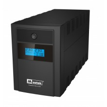 UPS POWERMUST 1260 LCD